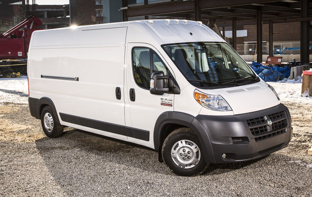 2018 dodge work van. simple van 2017 ram promaster review for 2018 dodge work van