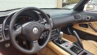Picture of 2003 Honda S2000 Roadster, interior