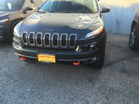 Picture of 2016 Jeep Cherokee Trailhawk 4WD, exterior