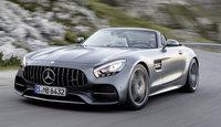 Mercedes-Benz AMG GT Overview
