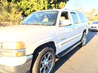 Picture of 2004 GMC Yukon XL 1500 SLT, exterior