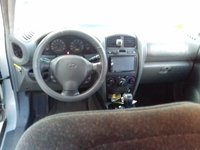 Picture of 2004 Hyundai Santa Fe GLS 2.7L, interior