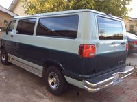 Picture of 1995 Dodge Ram Wagon 3 Dr 2500 Passenger Van Extended, exterior, gallery_worthy