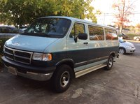 Picture of 1995 Dodge Ram Wagon 3 Dr 2500 Passenger Van Extended, exterior