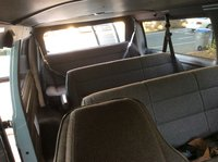 Picture of 1995 Dodge Ram Wagon 3 Dr 2500 Passenger Van Extended, interior