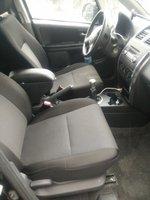 Picture of 2008 Suzuki SX4 Sport Convenience, interior