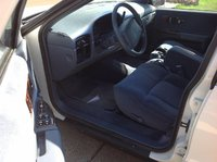 Picture of 1996 Chevrolet Caprice Base, interior