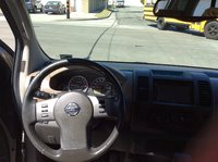 Picture of 2006 Nissan Xterra SE, interior