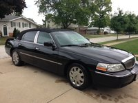 Picture of 2005 Lincoln Town Car Signature L, exterior