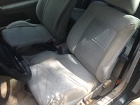 Picture of 1996 Volkswagen Cabrio 2 Dr STD Convertible, interior