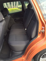 Picture of 2008 Chevrolet Aveo Aveo5 LS, interior