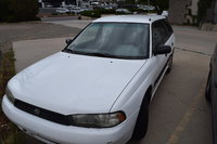 Picture of 1995 Subaru Legacy 4 Dr LSi AWD Wagon, exterior