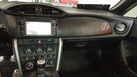Picture of 2013 Scion FR-S 10 Series, interior