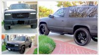 1994 GMC Yukon Picture Gallery