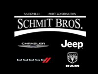 Schmit Bros Chrysler Dodge Jeep Ram logo