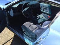 Picture of 1988 Nissan 300ZX 2 Dr GS, interior