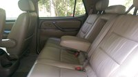 Picture of 2003 Toyota Sequoia SR5, interior