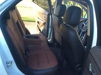 Picture of 2015 Buick Encore Premium Group AWD, interior