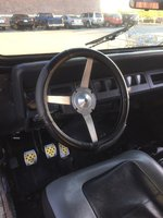 Picture of 1992 Jeep Wrangler 4WD, interior