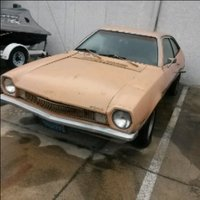1973 Ford Pinto Picture Gallery