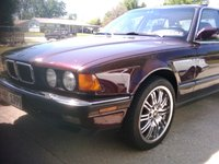 Picture of 1991 BMW 7 Series 750iL, exterior