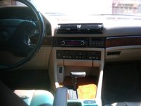 Picture of 1991 BMW 7 Series 750iL, interior