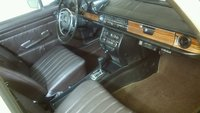 Picture of 1971 Mercedes-Benz 280, interior