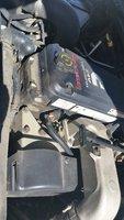 Picture of 2002 Dodge Ram 3500 SLT Plus Quad Cab LB, engine