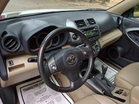 Picture of 2012 Toyota RAV4 Limited 4WD, interior