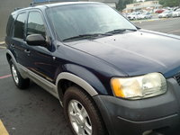 Picture of 2002 Ford Escape XLS 4WD, exterior
