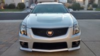 Picture of 2011 Cadillac CTS-V Wagon