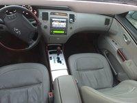 Picture of 2008 Hyundai Azera Limited, interior