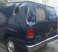 Picture of 2005 Ford E-350 STD Econoline Cargo Van, exterior