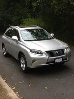 Picture of 2013 Lexus RX 350 AWD, exterior