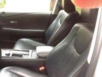Picture of 2013 Lexus RX 350 AWD, interior