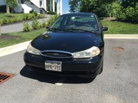 Picture of 2000 Ford Contour SVT 4 Dr STD Sedan, exterior