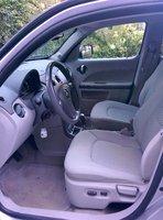 Picture of 2007 Chevrolet HHR LT1, interior