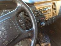 Picture of 2001 Dodge Dakota 2 Dr STD 4WD Extended Cab SB, interior