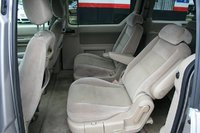 Picture of 2005 Ford Freestar Cargo, interior