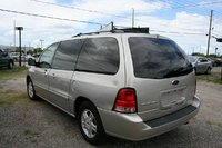 Picture of 2005 Ford Freestar Cargo, exterior