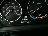 Picture of 2014 BMW 3 Series Gran Turismo 328i xDrive, interior