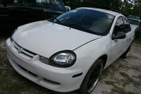 Picture of 2002 Dodge Neon 4 Dr ACR Sedan, exterior
