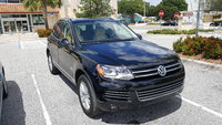 Picture of 2014 Volkswagen Touareg TDI Sport w/ Nav, exterior