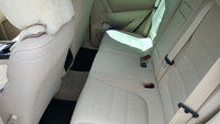 Picture of 2014 Volkswagen Touareg TDI Sport w/ Nav, interior
