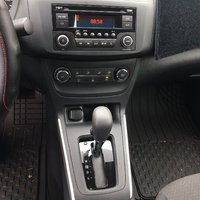 Picture of 2016 Nissan Sentra FE+ S, interior