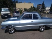 Picture of 1963 Chevrolet Bel Air 2dr Post, exterior