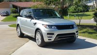 Picture of 2015 Land Rover Range Rover Sport V6 HSE 4WD, exterior, gallery_worthy