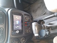 Picture of 2006 Chevrolet TrailBlazer EXT LT SUV, interior