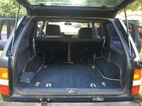 Picture of 1993 Nissan Pathfinder 4 Dr XE SUV, interior