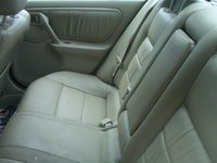 Picture of 1999 INFINITI G20 FWD, interior, gallery_worthy